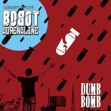 Blast, by Bobot Adrenaline on OurStage