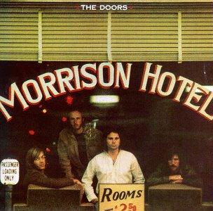 Roadhouse Blues, by The Doors on OurStage