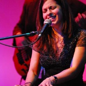 Say You Believe, by Amanda Kaletsky on OurStage