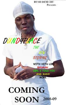Badman, by Dundyplace on OurStage