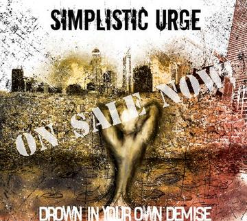 What Once Was, by Simplistic Urge on OurStage
