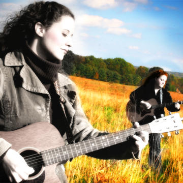 Rain (acoustic mix), by Karen and Amy Jones on OurStage