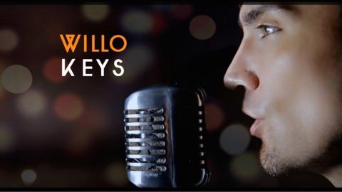Electrolatin - Willo Keys, by Willo Keys on OurStage