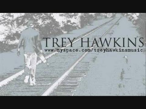 Shine/The Day I Lost My Wings, by Trey Hawkins on OurStage