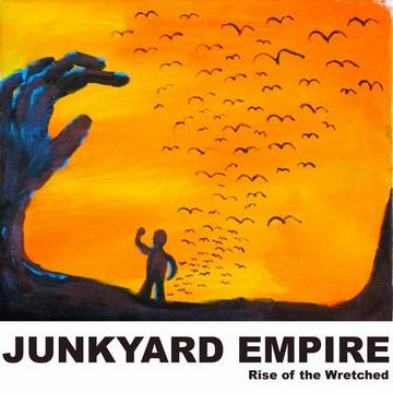 Complex Crooks Remix, by JunkyardEmpire on OurStage