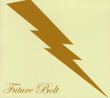 Future Bolt, by hotpipes on OurStage