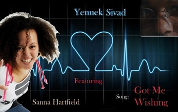 You Got Me Wishing to Know You Better, by Yennek Sivad on OurStage