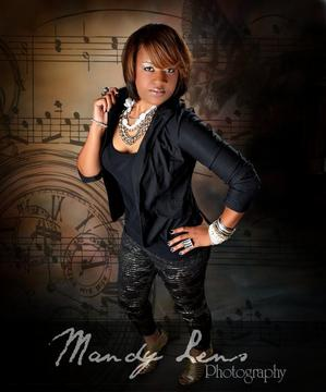 Really Feelin you Ft. L.T., by Kandace Raye on OurStage