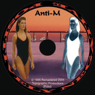 The Saline Solution (Brine), by Anti-M on OurStage