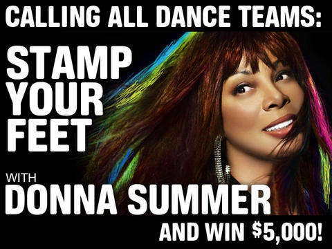 Donna Summer Wants Your Dance Videos!, by ThangMaker on OurStage
