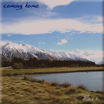 Coming Home, by Russ Nixon on OurStage