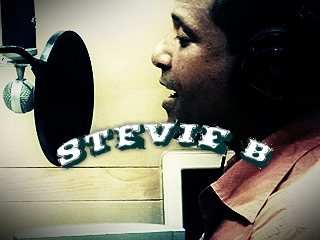 Stevie B- Singer and Songwriter, by jennyfrommoli on OurStage