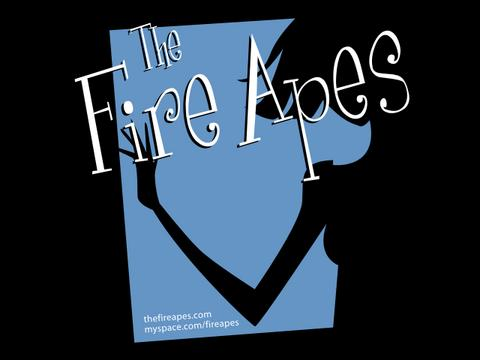 The Fire Apes - Hey Kate! (Behind the Scenes), by The Fire Apes on OurStage