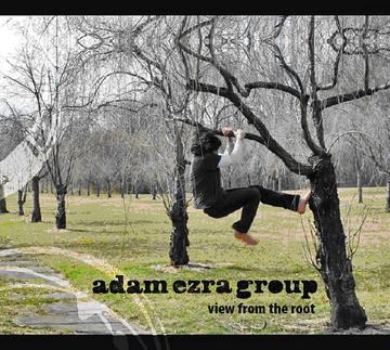 re vision, by adam ezra group on OurStage