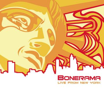 Baronne, by Bonerama on OurStage