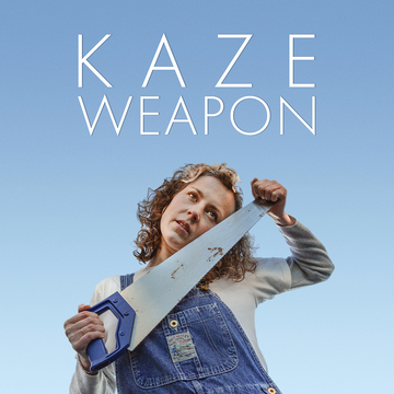 Weapon, by KAZE on OurStage