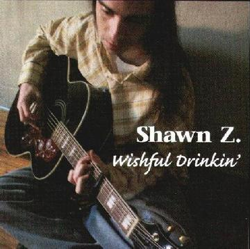 The Man I'd Like To Be, by Shawn Z. on OurStage