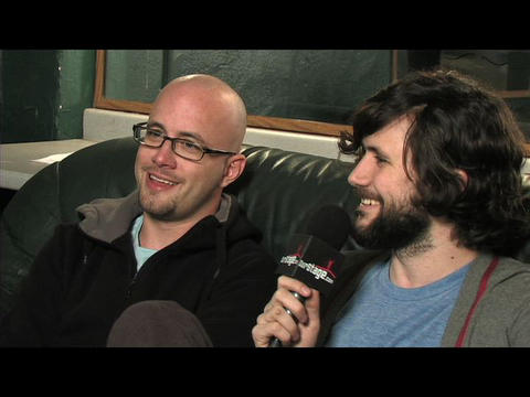 Straylight Run interview, by OurStage Productions on OurStage
