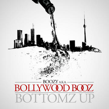 Bollywood Booz - Were Over, by Bollywood Booz on OurStage