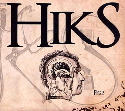 HIKS - BOURREE, by HIKS on OurStage