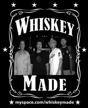 Whiskey Made, by Whiskey Made on OurStage