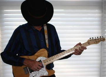 Left Me The Blues, by Buzz Hummer on OurStage