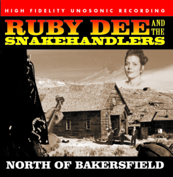 Who Is She?, by Ruby Dee and the Snakehandlers on OurStage