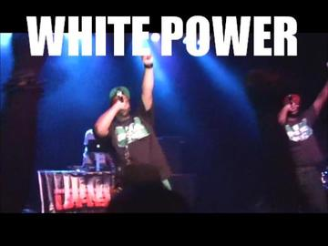 White Power Produced By Steady B, by Nino Young on OurStage