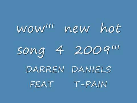 Untitled upload for DARREN DANIELS, by DARREN DANIELS on OurStage