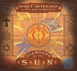 Train's Iv'e Missed, by Walt Wilkins & The Mystiqueors on OurStage