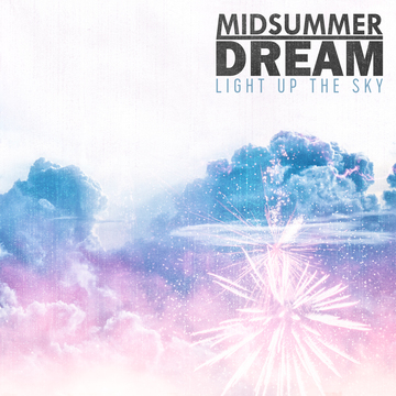 Shooting Stars, by Midsummer Dream on OurStage