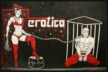 Virga Dominatrix, by DJ Dunecat on OurStage