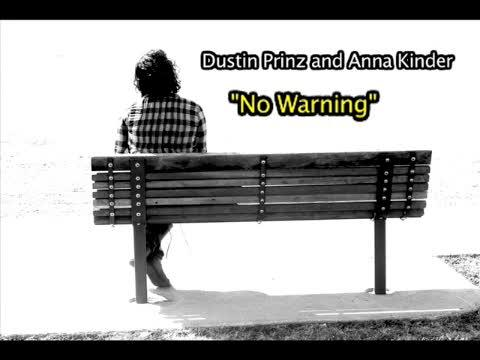 Dustin Prinz and Anna Kinder