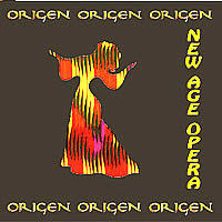 Tender Passion, by ORIGEN on OurStage