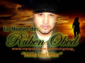 Niña Del Mar, by Ruben Obed on OurStage