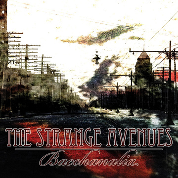 Til I Find It, by TheStrangeAvenues on OurStage