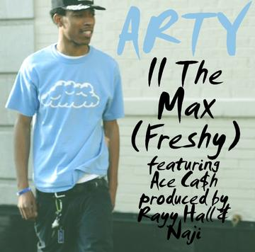 II The Max (Freshy), by Art on OurStage