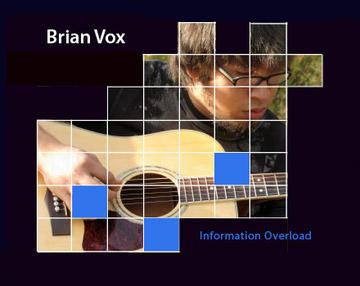 My Own Worth, by Brian Vox on OurStage