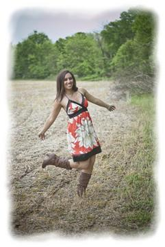 I'm Just A Country Girl, by Amanda Nagurney on OurStage