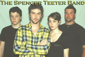 In My Dreams, by Spencer Teeter Band on OurStage