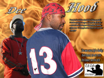 Now Ride 2 This, by Hood on OurStage
