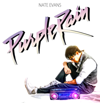 PURPLE RAIN (Cover Tribute), by nate evans on OurStage