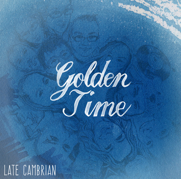 Throwing Shade, by Late Cambrian on OurStage