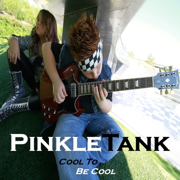 Cool To Be Cool, by PinkleTank on OurStage