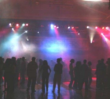 Gymnasium, by Hang The Lights on OurStage