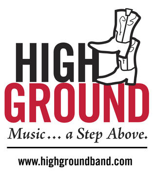 Can't You See (DEMO), by High Ground Band on OurStage