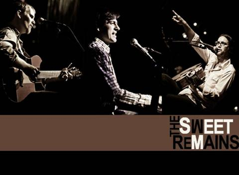 So Lonely (Police cover), by The Sweet Remains on OurStage
