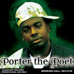 GET DIS PAPER, by PORTER THE POET feat. EL PADRINO on OurStage