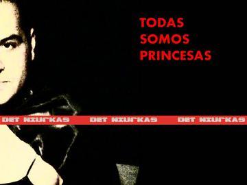 todas somos princesas, by detniurkas on OurStage