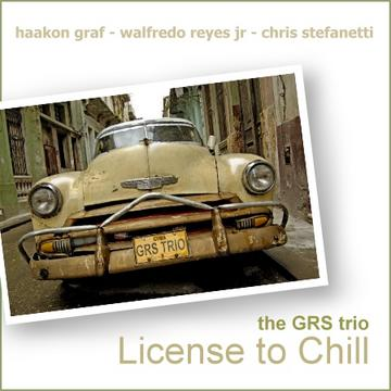 Fat Freddie's Cat & The DIsco Rat, by Haakon Graf & GRS TRIO on OurStage